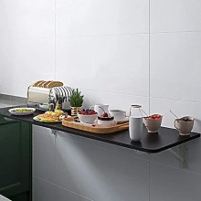 Invisible Wall Mounted Folding Table Floating