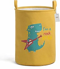 Inwagui Kids Laundry Basket Large Collapsible