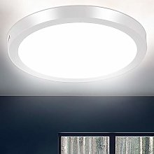 (IP44 Waterproof) 24W Surface Mounted Led Ceiling