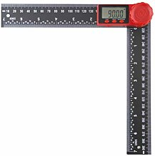 iplusmile Digital Angle Ruler 200mm - Prime