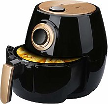 IQQI 4.5L Air Fryer 1350W with Timer(80-200℃)