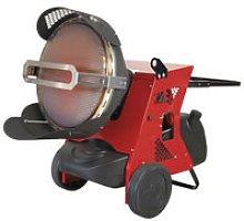 IR55 45.5kW Infrared Paraffin, Kerosene & Diesel