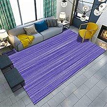 IRCATH Purple Plain Simple Abstract Pattern Art