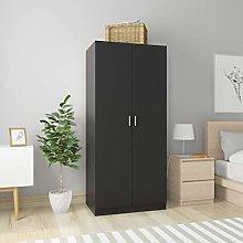 Irfora Wardrobe Storage Organiser, Wardrobes for