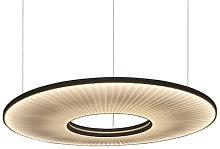 Iris Pendant - Ø 80 cm - LED - Horizontal /