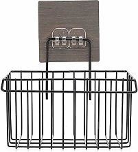 Iron Kitchen Draining Basket Cleaning Cloth