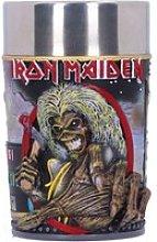Iron Maiden Killers Shot Glass multicolor