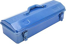 Iron Toolbox, Multifunction Tool Box Painting Iron