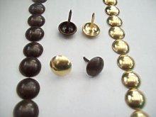 IRONMONGERY WORLD® 100 X Antique Brass Crafts