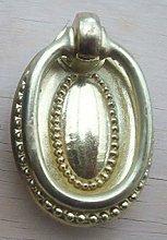 Ironmongery World Antique Brass Drawer Cupboard
