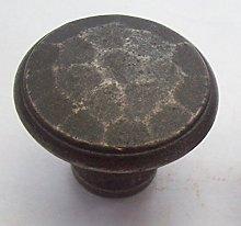 Ironmongery World Antique Cast Iron Cupboard