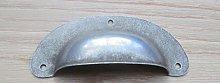 IRONMONGERY WORLD® Antique Iron Large Retro