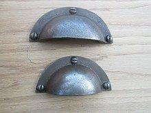 IRONMONGERY WORLD® CAST Iron Vintage Old Style