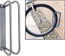IronmongeryWorld® Bicycle Cycle Floor Wall