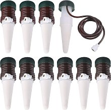 Irrigation drip kit, 10 pieces watering plants