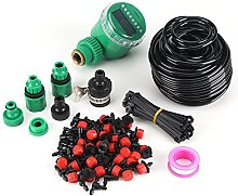 Irrigation Kits-Micro Drip Irrigation System for