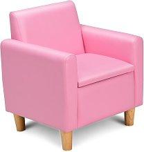 Isabella Children's Club Chair Isabelle & Max