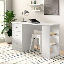 Isabella Computer Desk Zipcode Design