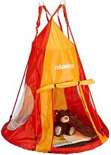 Isai Hanging Play Tent Freeport Park Colour: