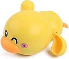 Ishine Baby Bath Toy Safe Duck Swim Pool Bath Toy