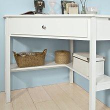 Isola Writing Desk Brambly Cottage