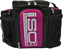Isolator Fitness 3 Meal ISOBAG Meal Prep