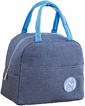 iSuperb Lunch Bag Thermal Food Carrier Lunch Bags