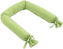 Italbaby Baby Safe Cradle Reducer, Lime,