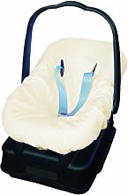 Italbaby Universal Terry Cover for Car, Beige,