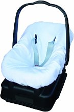 Italbaby Universal Terry Cover for Car, Light