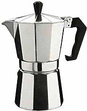 Italian Espresso Stove Top Coffee Maker Brew