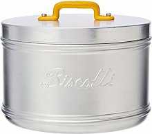Italo Ottinetti Storage Canister Painted Box