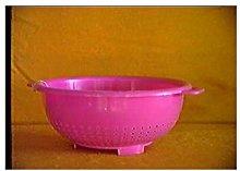 italplastix 3592500Colander, Plastic,