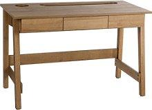 Ithaca Oak Effect Desk