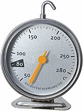 Itian® Stainless Steel Oven Thermometer, Baking