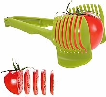 iTimo Tomato Slicer Creative Bread Clip Fruit