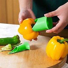 ITKS Pepper Corer Pepper Chili Bell Jalapeno Corer