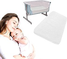 ITRAT® Next2Me Chicco Baby Bedside Crib Foam