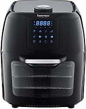 iTrend Kitchen Pro 12L Digital 6-in-1 Air Fryer