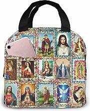IUBBKI Catholic Saints Images Collage Outh Lunch