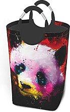 IUBBKI Cute Panda Printed Waterproof Foldable