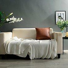 Iuhan® Throw Pillow Case Cushion Cover, Imitation