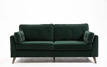 Iverson 3 Seater Sofa Norden Home Upholstery