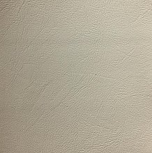 IVORY MARINE VINYL FABRIC Faux Leather. Sold by