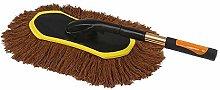 IVQAPP Car Duster Clean Dirt Dust Brush Dusting