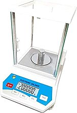 IVQAPP Electronic Scales High Precision Laboratory