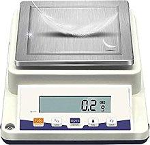 IVQAPP Kitchen Scales 5000g/0.1g Digital