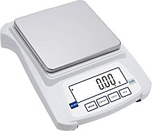IVQAPP Laboratory Balance Scale LCD Display for