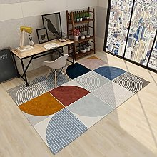 IVQAPP Style Abstract Rectangular Simple Household