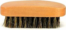 Ivyday Soft Shoe Brush Buffing Brush Wooden